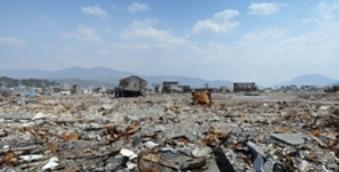 東日本大震災被災者支援事業